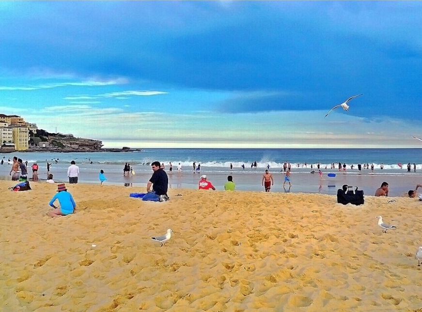 The Most Famous Beach in Sydney